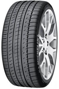 Шины Michelin 275/55 R19 Latitude Sport Mo