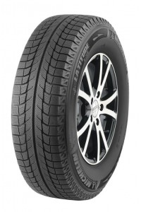 Шины Michelin 285/60 R18 Latitude X-Ice 2