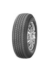 Шины Roadstone 245/70 R16 Roadian HT