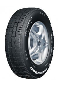 Шины Zeetex 235/65 R16 C Z-ICE 2000 C