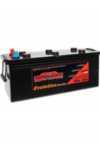 SNAIDER 190 Ah HD Evolution