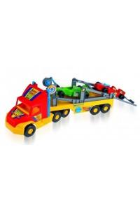 Super Truck с авто Формула Y-160