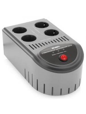 SVEN Automatic Voltage Regulator SOHO 1000, 1300VA/400W