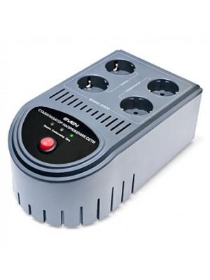 SVEN Automatic Voltage Regulator SOHO 2000, 1300VA/800W