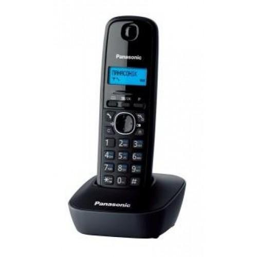 Телефон беспроводной PANASONIC KX-TG1611UAH