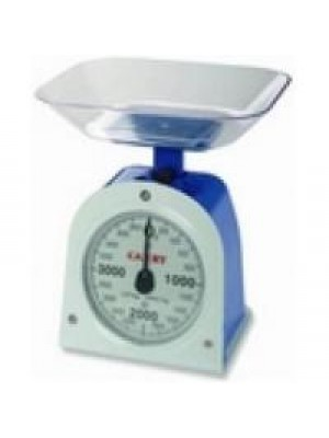 Весы кухонные West WKSM 52 Bl