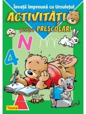 Activitati prescolari
