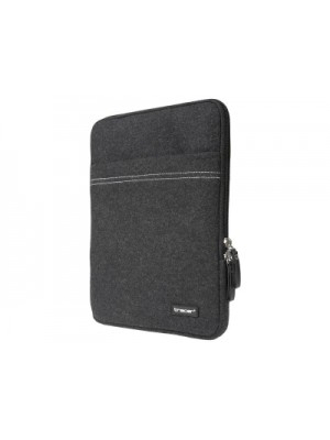 "Tracer Tablet case 9,7""-10,1"" E105 Dark Gray"