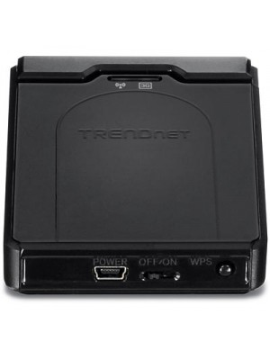 TRENDnet TEW-716BRG, 3G Mobile Wireless Router