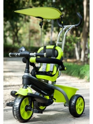 Трехколесный велосипед VL-138