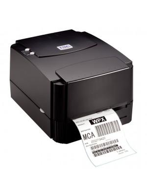 TSC TTP-244 Plus Настольный Принтер Штрих-Кодов