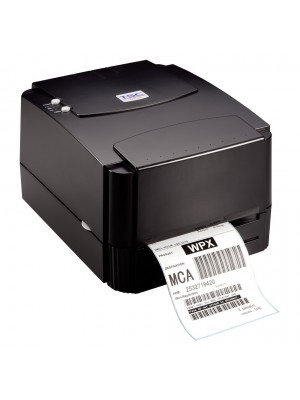 Barcode TSC TTP-244 Plus Desktop imprimanta