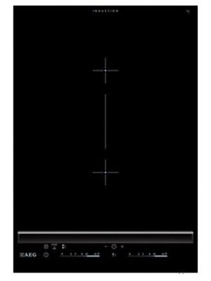 Варочная панель Aeg HC 452400 EB
