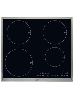 Варочная панель AEG HK 634200 PXB