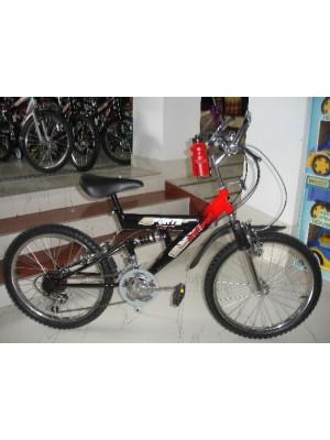 Велосипед VL-125