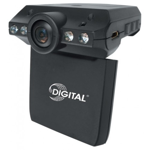 Видеорегистратор DigitalDCR-200