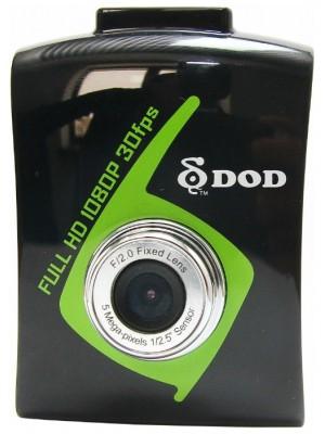 Видеорегистратор DODVR-H3