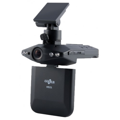 Видеорегистратор GazerH521