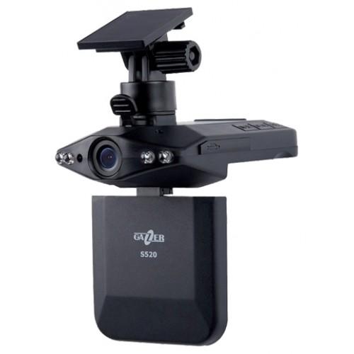 Видеорегистратор GazerS520