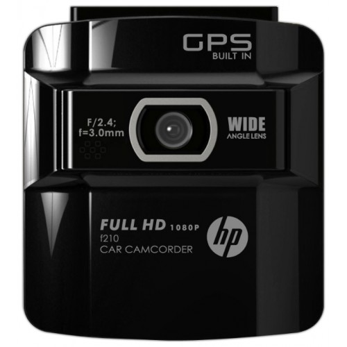 Видеорегистратор HPF210