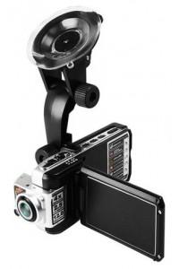 Видеорегистратор ParkCityDVR HD 520