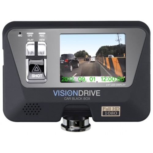 Видеорегистратор VisiondriveVD-9000FHD