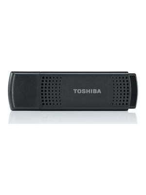 Wi-Fi адаптер приема сигнала Toshiba WLM-20U2