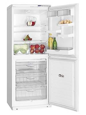 Холодильник с морозильной камерой Atlant MXM-4010-100