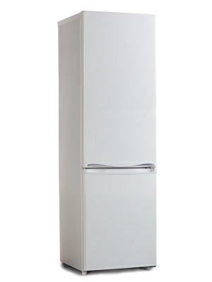 Холодильник с морозильной камерой Delfa DBF-180