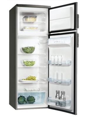 Холодильник с морозильной камерой Electrolux ERD 28310 X