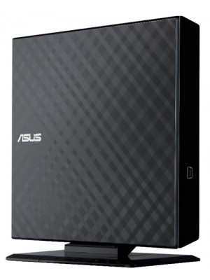 Жесткий диск ASUS SDRW-08D2S-U LITE Black