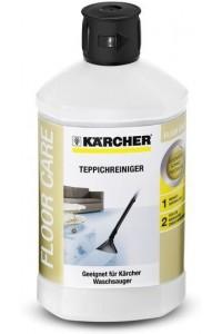 Жидкое ср-во для чистки ковров Karcher RM 519, 1л NEW!