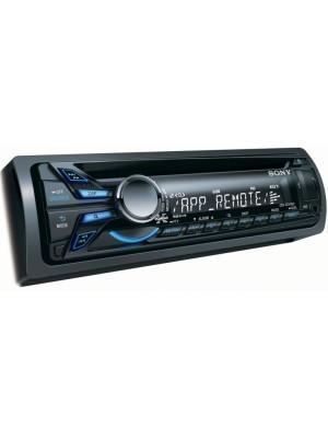 Автомагнитола Sony CDX-GT570UI.RU2