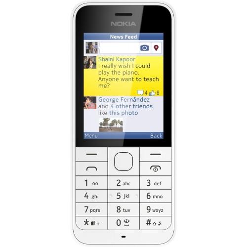 Мобильный телефон Nokia 220