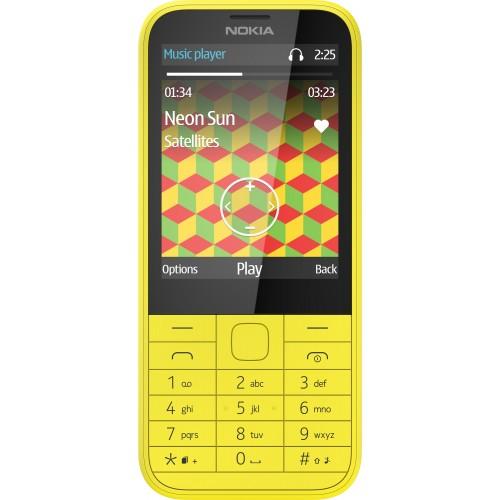 Мобильный телефон Nokia 225 Dual SIM