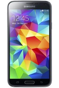 Смартфон Samsung G900H Galaxy S5 (Charcoal Black)