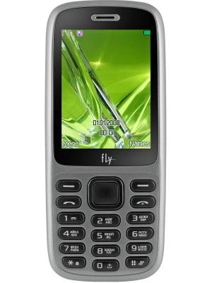Мобильный телефон Fly DS115 (Silver)