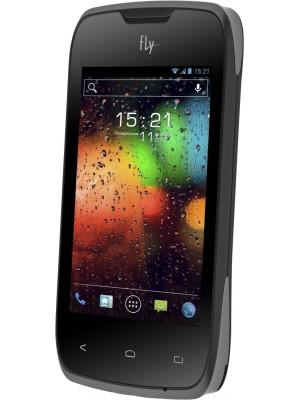 Смартфон Fly IQ431 Glory (Black)
