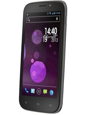 Смартфон Fly IQ4404 Spark (Black)