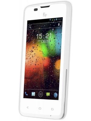Смартфон Fly IQ449 Pronto (White)