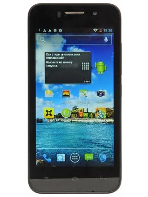 Смартфон Fly IQ450 Horizon (Black)