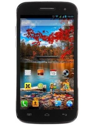 Смартфон Fly IQ451 Vista (Black)