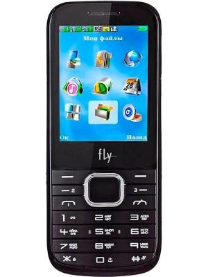 Мобильный телефон Fly TS107 (Black)
