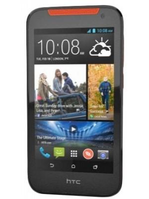 Смартфон HTC Desire 310 Dual Sim D310W (Orange)