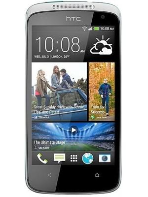Смартфон HTC Desire 500 506e (Glacier Blue)