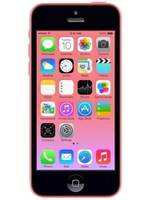 iPhone 5C 16GB (Pink)