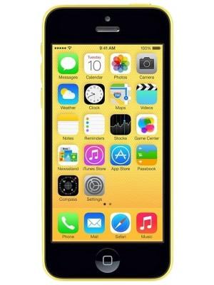 iPhone 5C 16GB (Yellow)