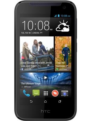 Смартфон HTC Desire 310 Dual Sim D310W (Navy)