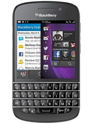Смартфон Blackberry Q10 (Black)