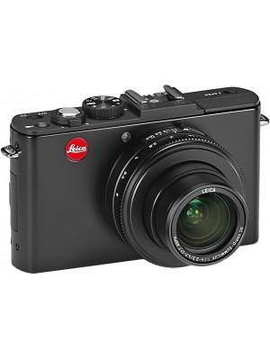 Компактный фотоаппарат Leica D-Lux 6